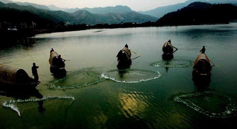 云和江南畲族风情村的图片和照片