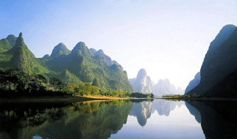 南京高淳瑶池生态旅游区景点图片