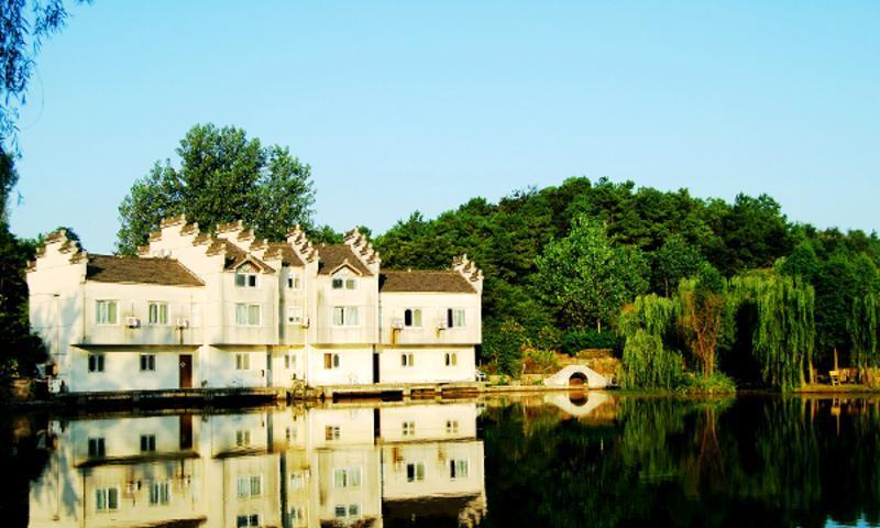 南京龙山上庄园景点图片