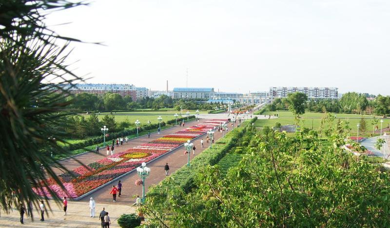 松原乾安公园