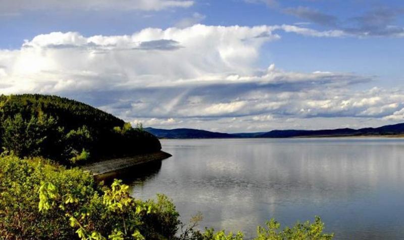 桦南向阳湖风的图片和照片