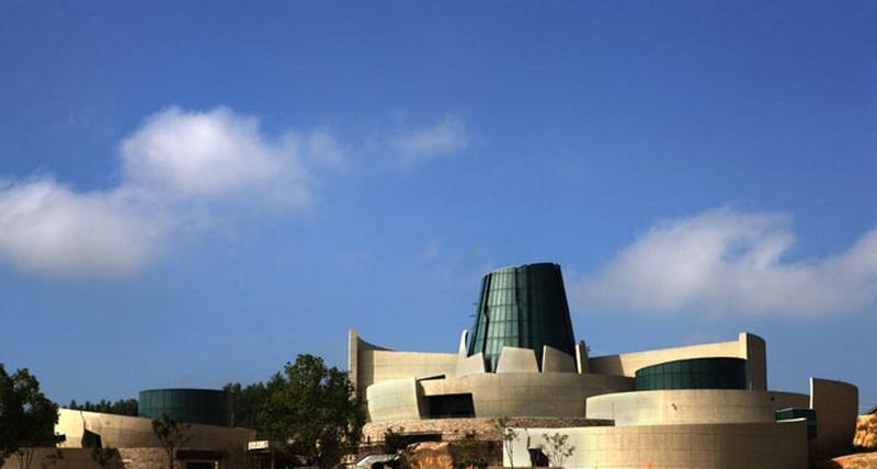 龙泉市博物馆旅游风景图片
