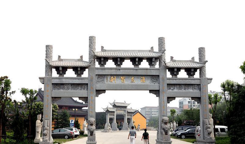盐城护国永宁禅寺景点图片