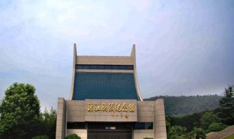江阴渡江战役纪念馆