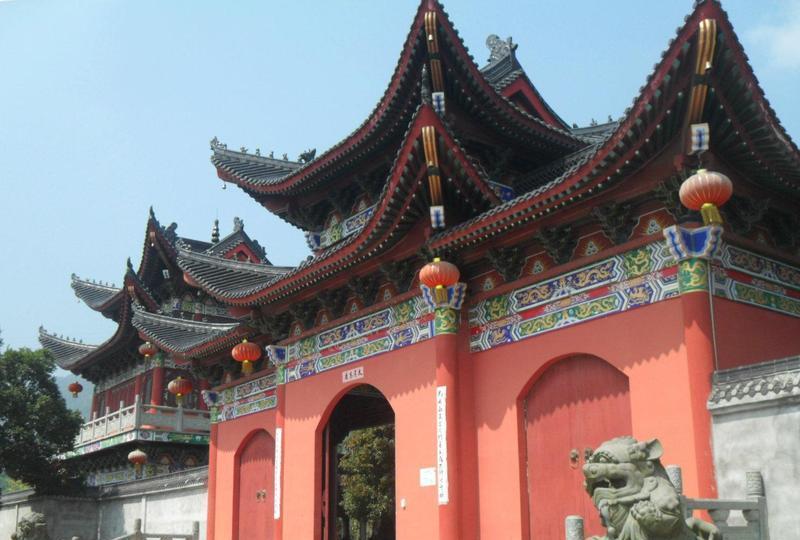 乐清城隍庙的图片和照片