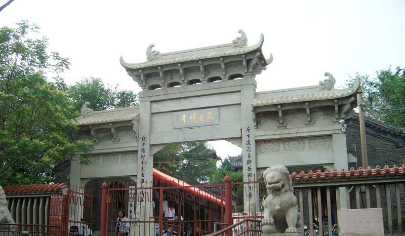 辽阳观音寺