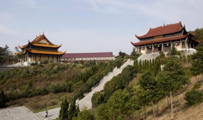 南京高淳游子山风景点图片