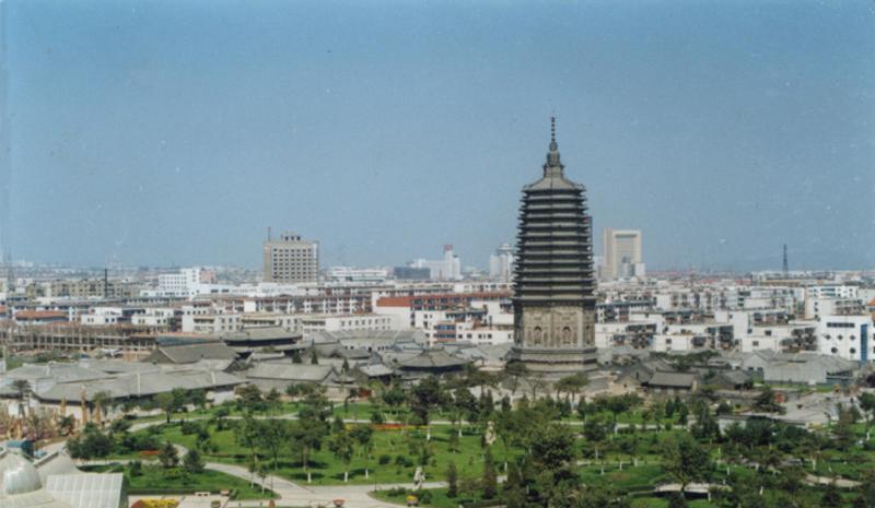 锦州市博物馆景点图片