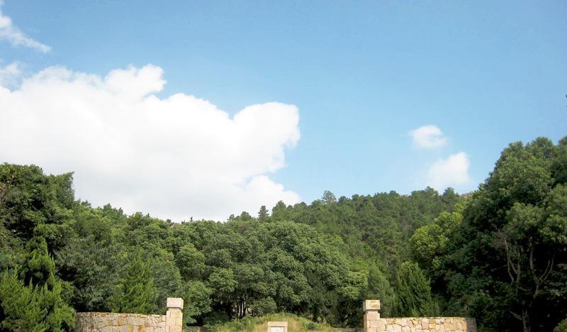 苏州韩世忠墓