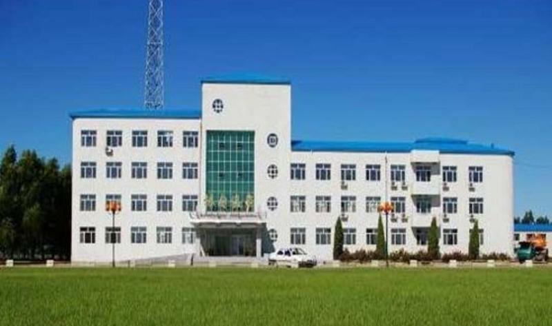 林甸温泉疗养院