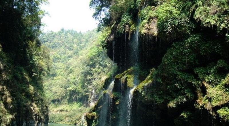 铁岭清河旅游度假区