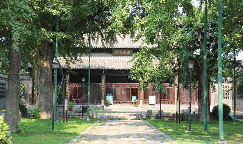 寿县清真寺
