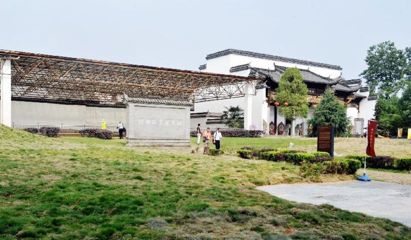 景德镇御窑厂国家考古遗址公园景点图片