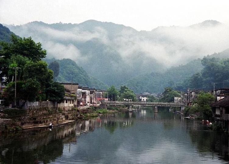 景德镇高岭·瑶里景点图片