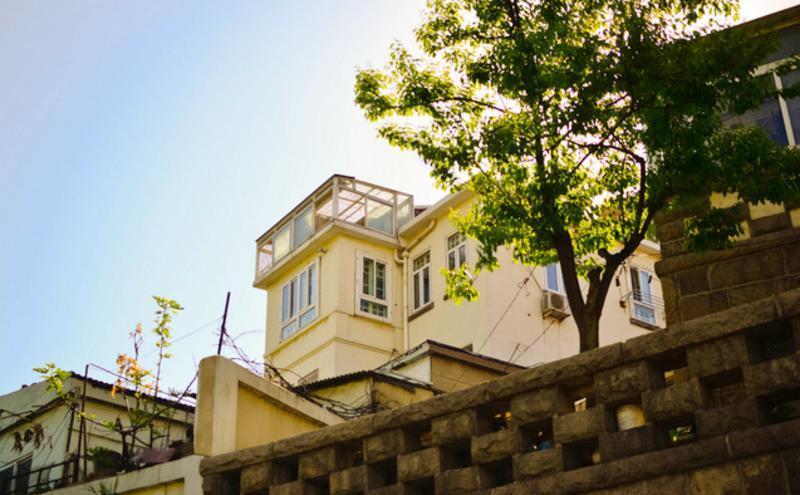 青岛萧红故居景点图片