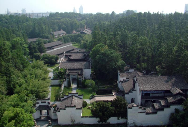 景德镇古窑民俗博览区景点图片