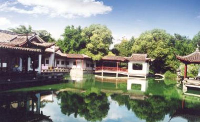 邵武熙春园