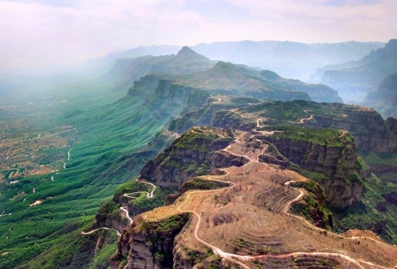 林州太行大峡谷