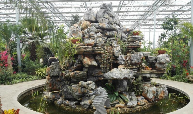 安徽灵璧农业观光示范园