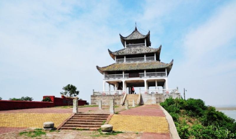 永修吴城古镇景点图片