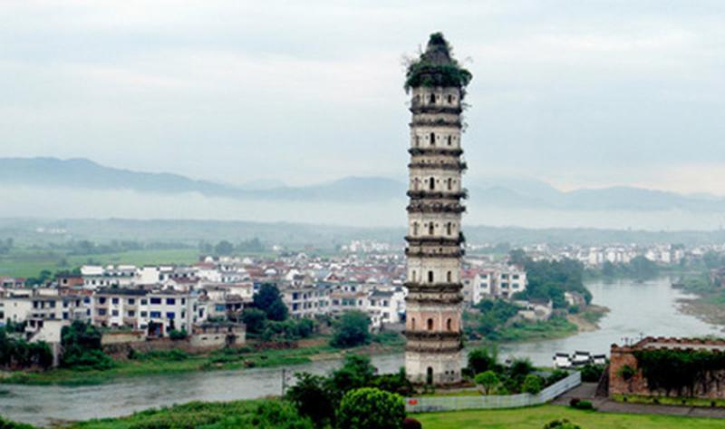 黄山徽州旅游风景图片