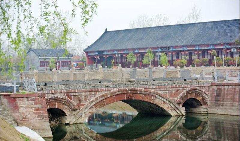 漯河小商桥
