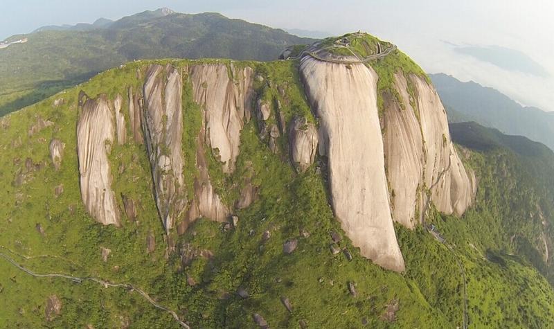 福建闽江源国家级自然保护区的图片和照片