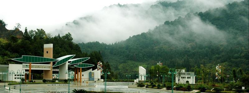 赣州阳岭国家森林公园