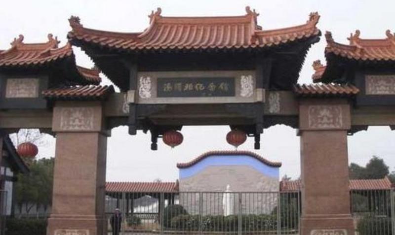 抚州汤显祖纪念馆