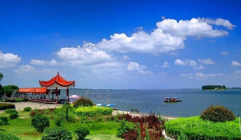 常德柳叶湖度假区