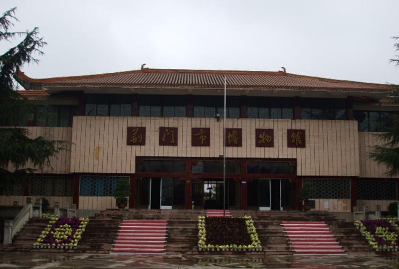 荆门市博物馆