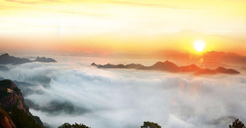 梧州石表山景点图片