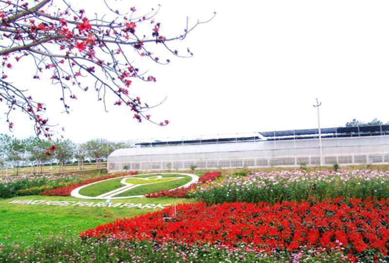 惠州永记生态园