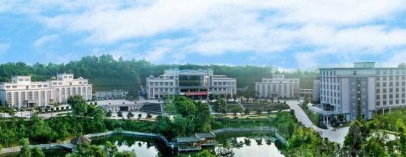 揭阳京明温泉度假村