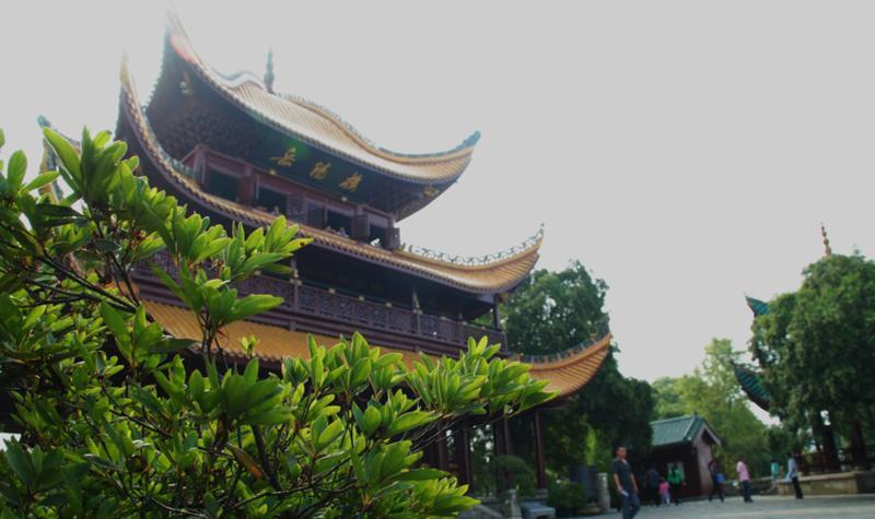 湖南岳阳楼旅游区
