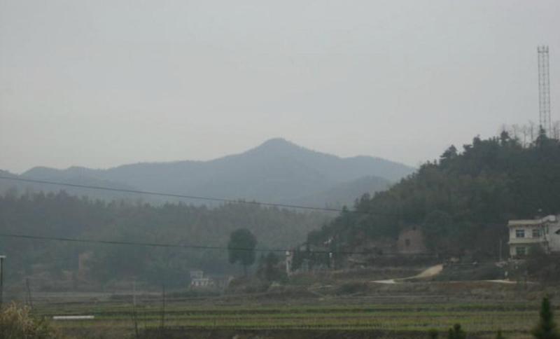 湘潭罗汉山