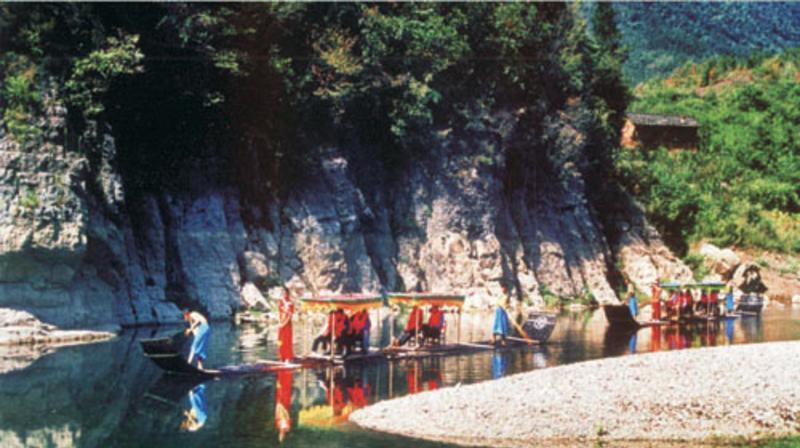 京山天河度假村的图片和照片