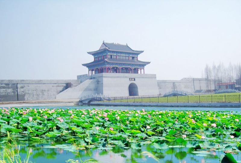 仙桃沔城旅游区