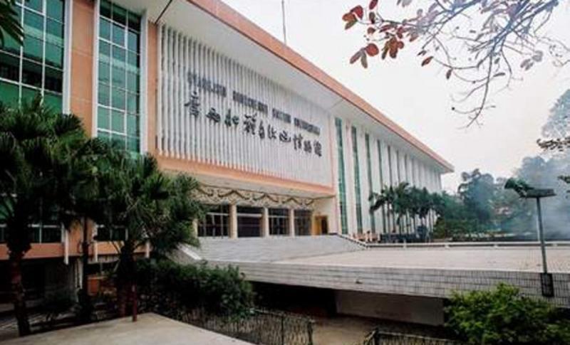 广西壮族自治区博物馆景点图片
