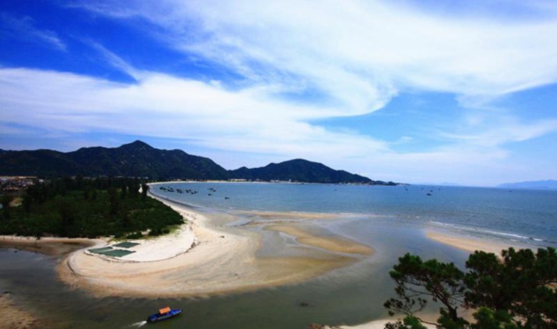 阳江马尾岛