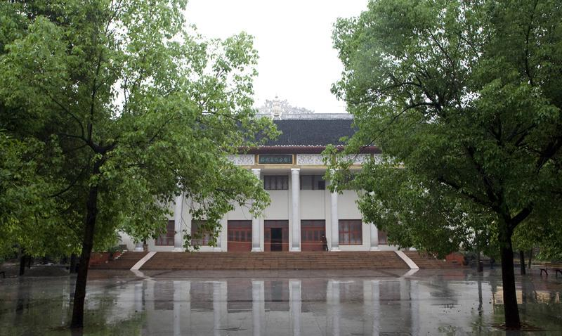 麻阳滕代远纪念馆