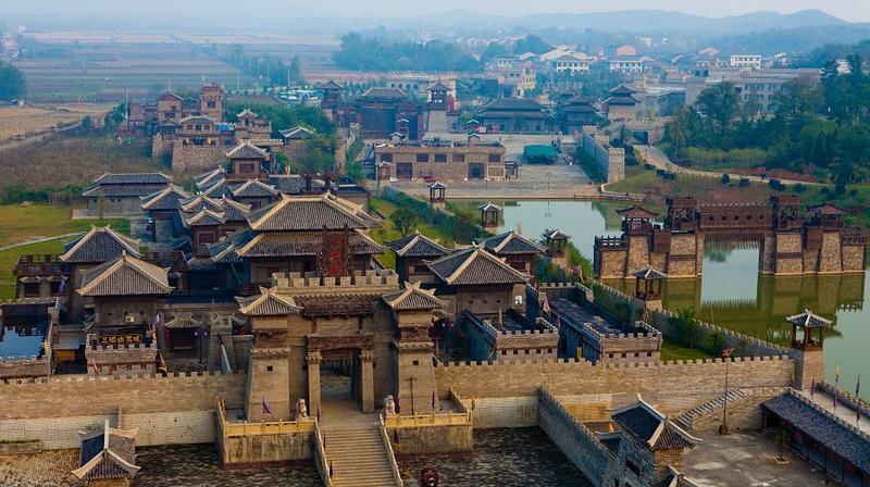 咸宁赤壁旅游区