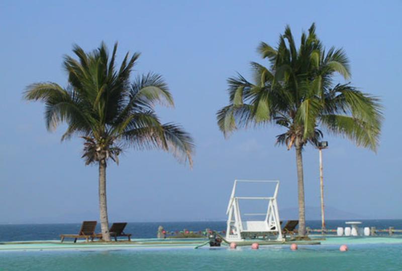 蜈支洲岛景点图片