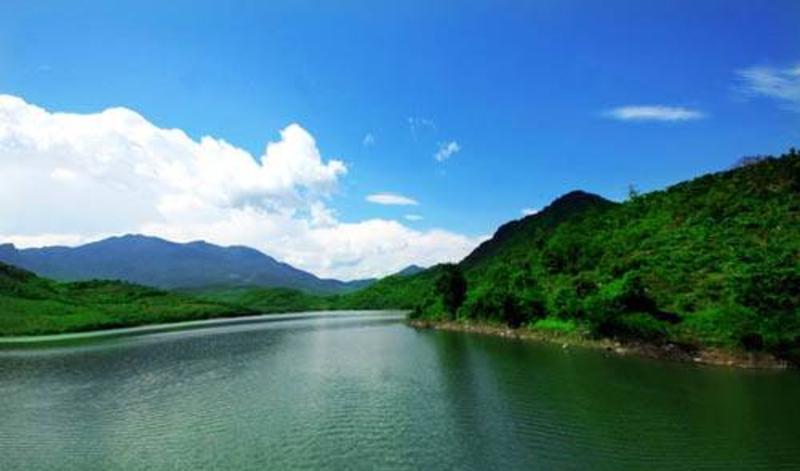 琼海万泉湖旅游度假区