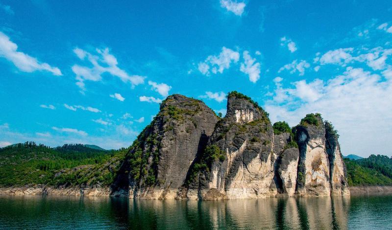 遵义务川仡佬文化旅游景点图片