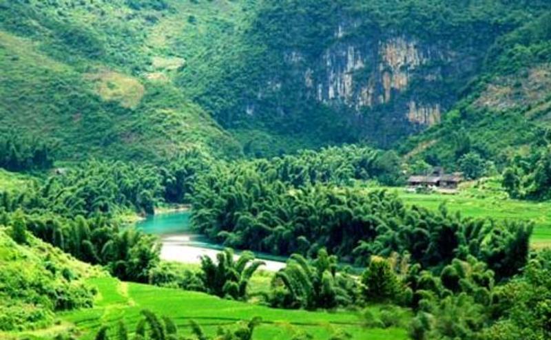 贵州平塘景点图片