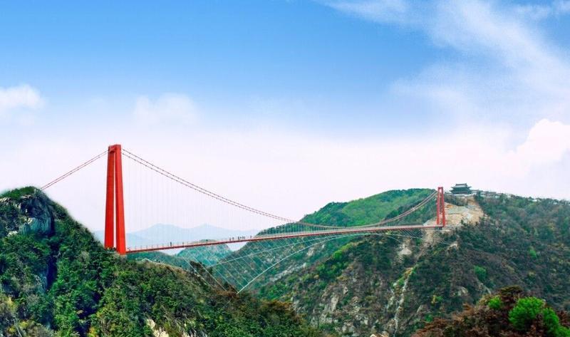 山东沂蒙山银座天蒙旅游区的图片和照片