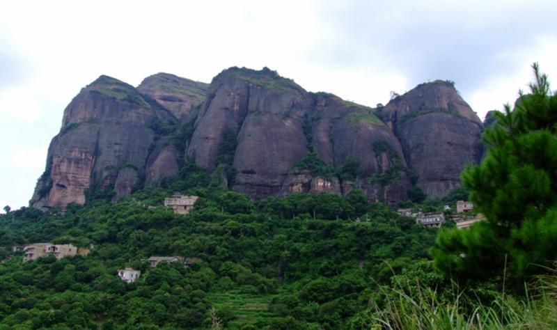 桂平白石山景点图片