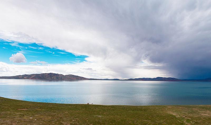 西藏色林错国家级自然保护区