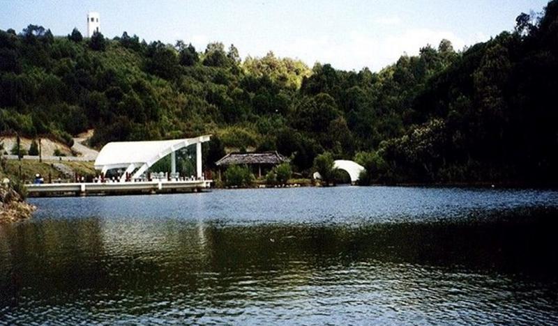 临沧西门公园